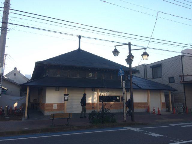 津田沼雑貨店MICHIYA