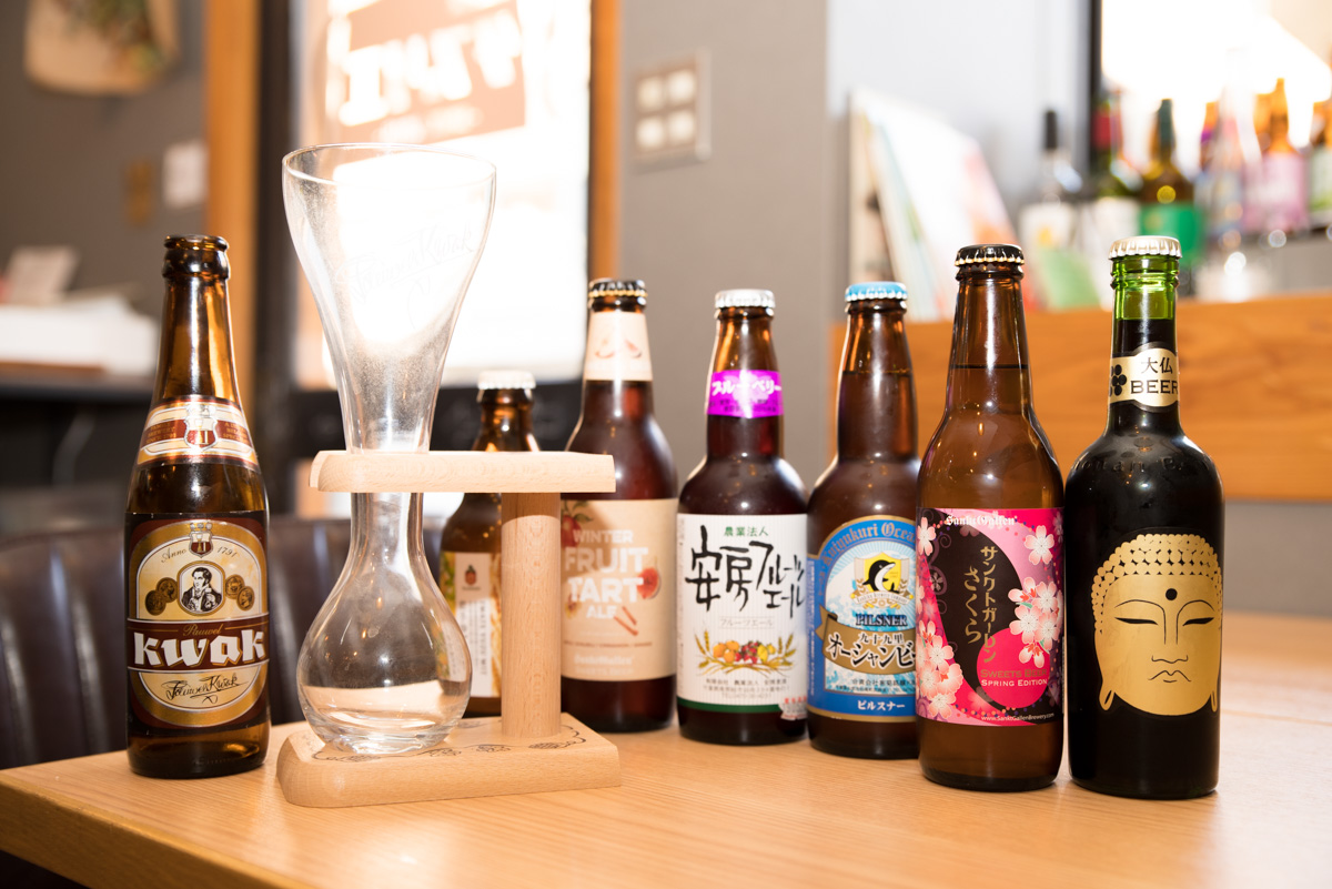 12_タブリエのクラフトビール