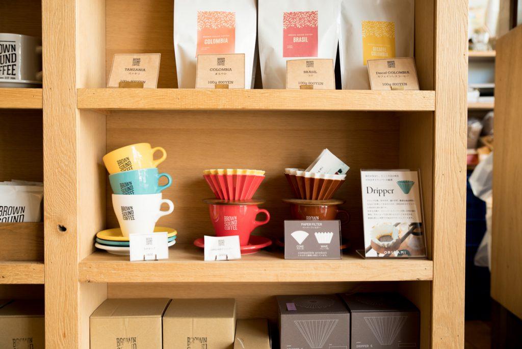 BROUN SOUND COFFEE_ブラウンサウンドコーヒー_photo_09