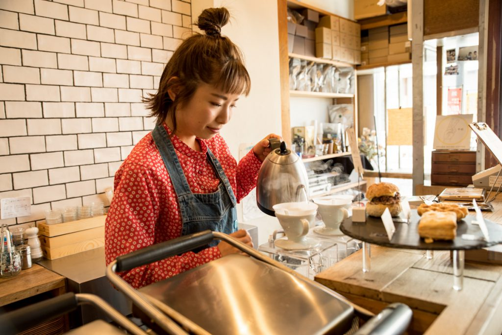 BROUN SOUND COFFEE_ブラウンサウンドコーヒー_photo_15