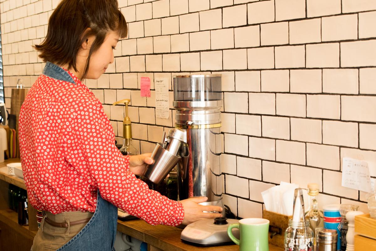 BROUN SOUND COFFEE_ブラウンサウンドコーヒー_photo_10