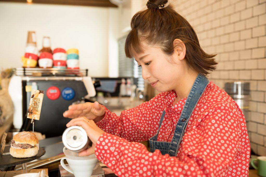 BROUN SOUND COFFEE_ブラウンサウンドコーヒー_photo_07