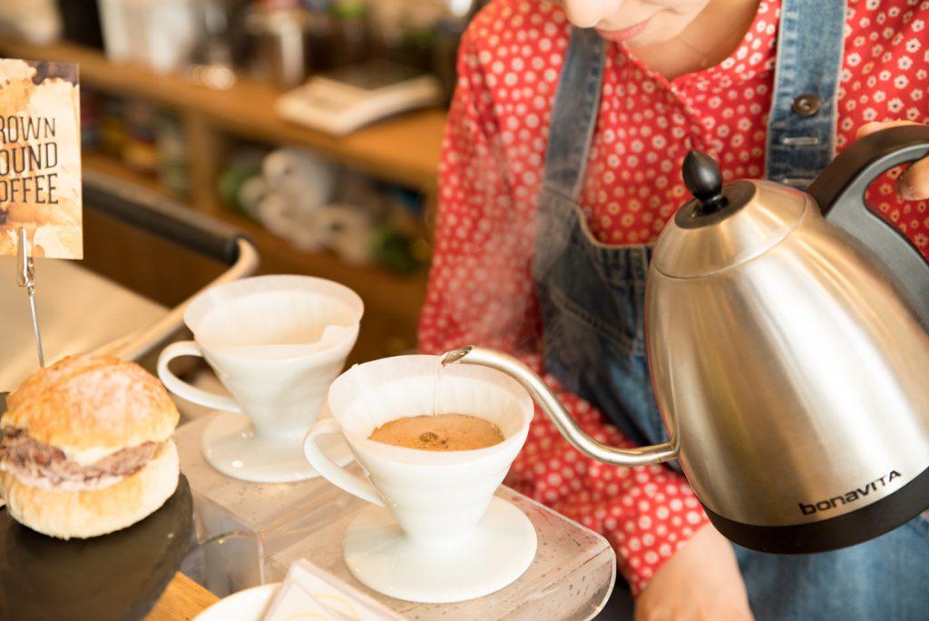 BROUN SOUND COFFEE_ブラウンサウンドコーヒー_photo_16