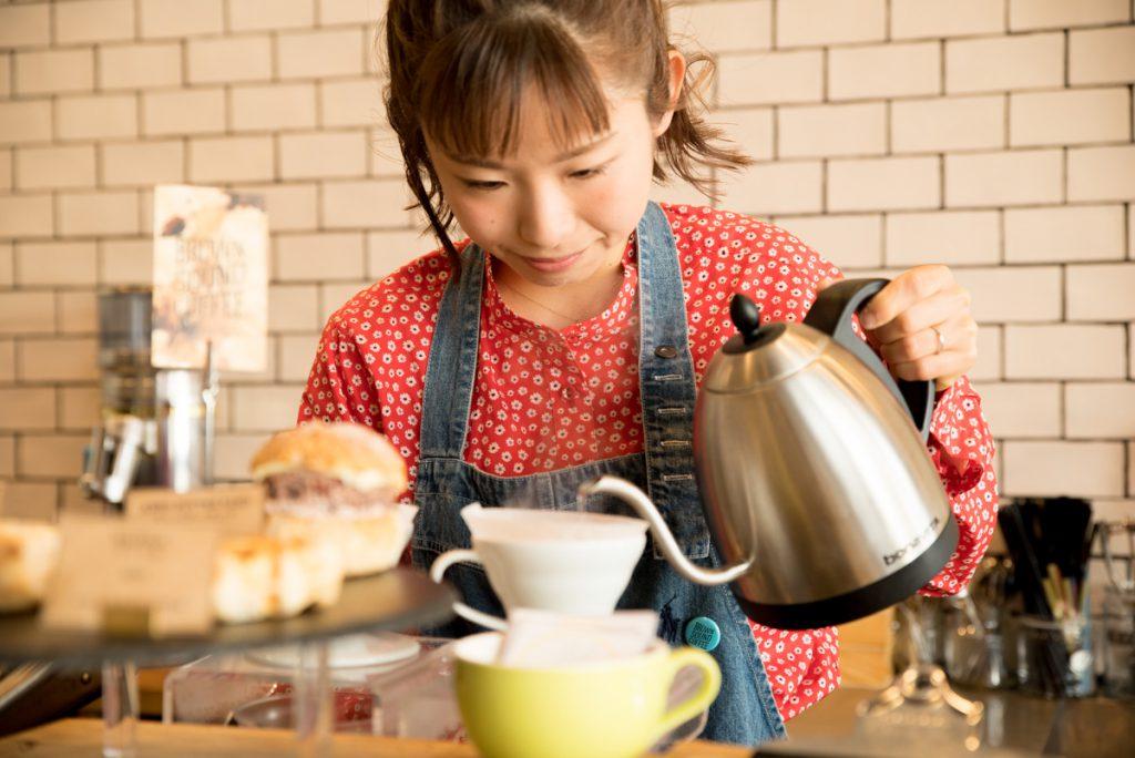 BROUN SOUND COFFEE_ブラウンサウンドコーヒー_photo_11