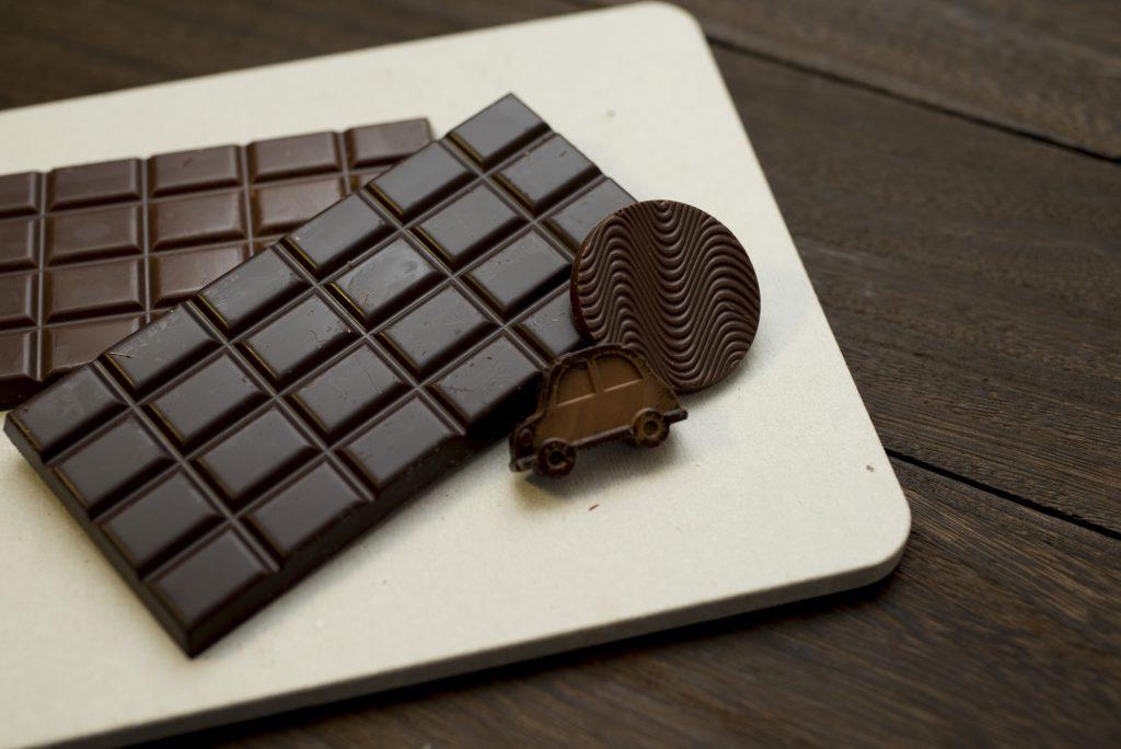 燭楽亭_チョコレート01