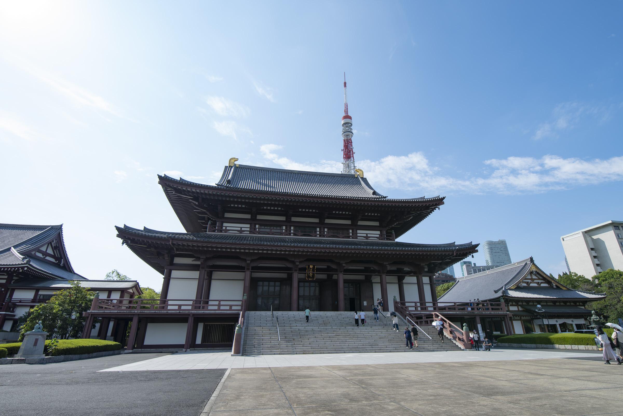 増上寺_01