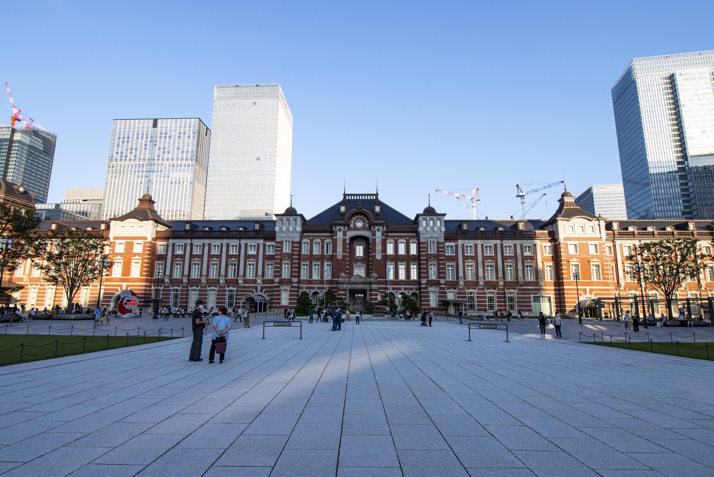 東京駅_01