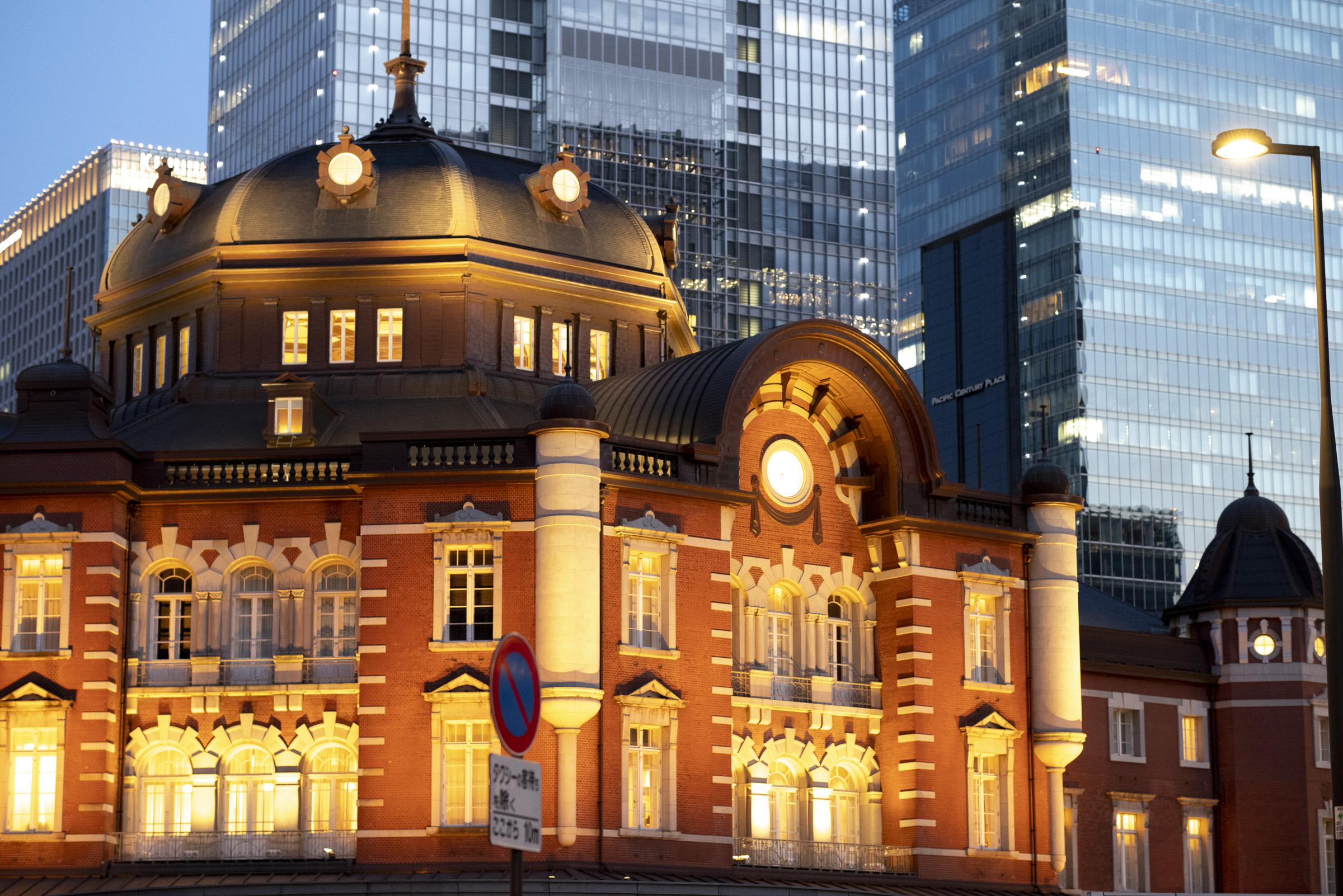 東京駅_07